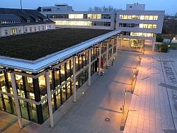 Campus Uni Koblenz