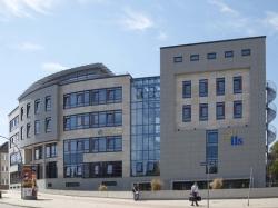 Fernstudienzentrum in Hamburg