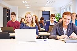 ZFH stellt neue Studiengänge vor