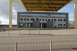 Hochschule Kaiserslautern Campus Zweibrücken