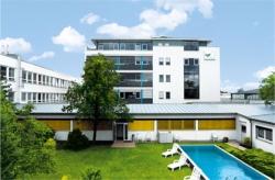 Gebäude der SGD